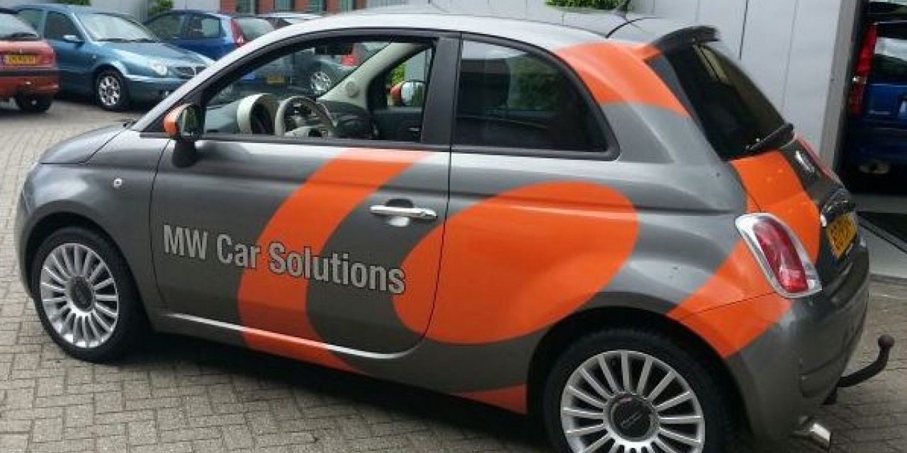 Over MW Car Solutions